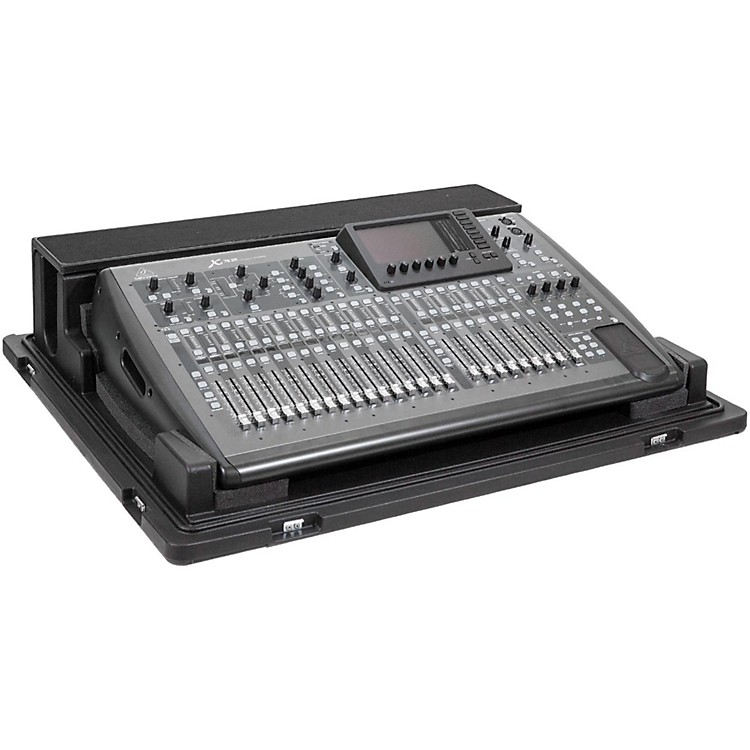SKBRolling Mixer X32 Case with Doghouse