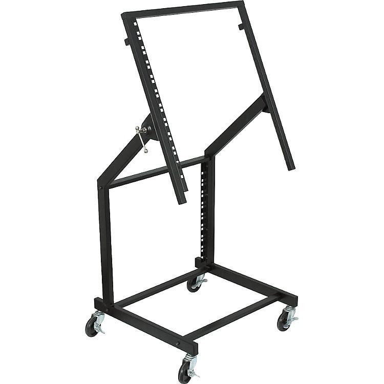 Musician's GearRolling Rack Stand