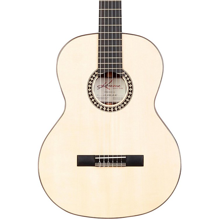 Kremona Romida Classical Guitar Natural