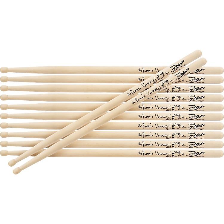 ZildjianRonnie Vanucci Artist Series Drumsticks, 6-Pack