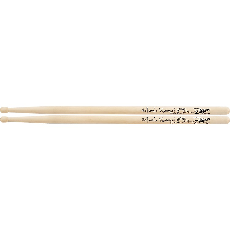 ZildjianRonnie Vanucci Signature Drumsticks