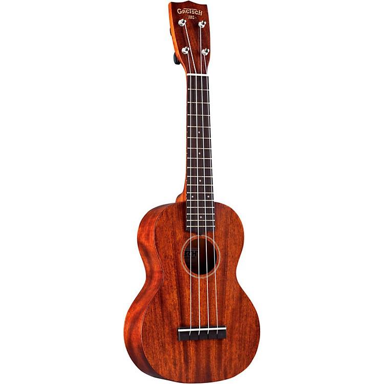 Gretsch GuitarsRoot Series G9110 Concert Standard UkuleleMahogany