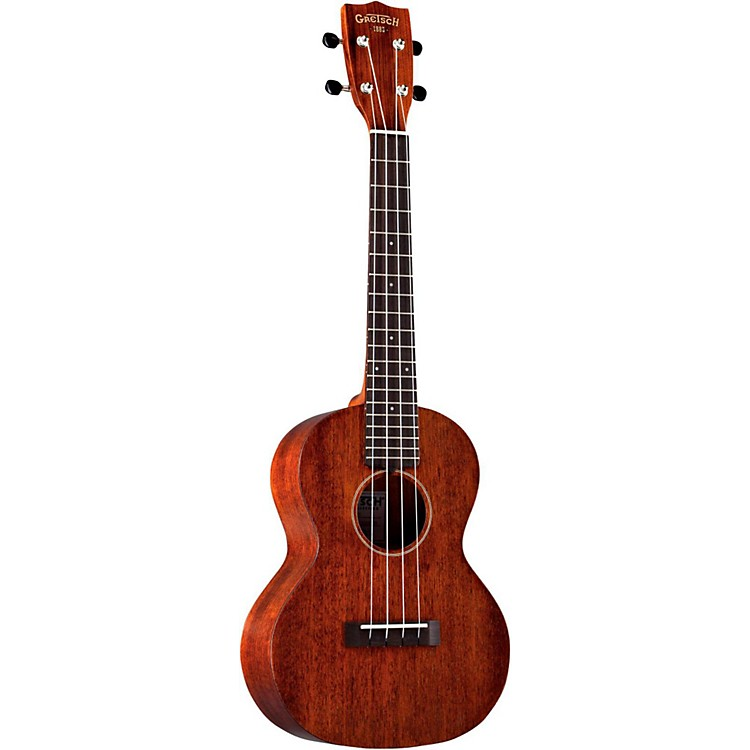 Gretsch Guitars Root Series G9120 Tenor Standard Ukulele Mahogany