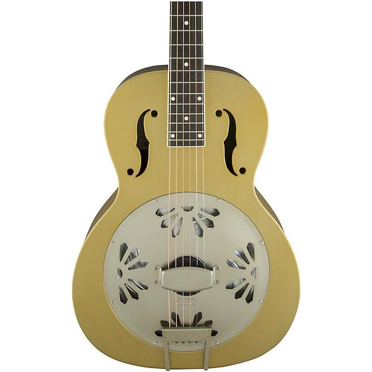 Gretsch GuitarsRoot Series G9202 Honey Dipper Special Round-Neck Resonator
