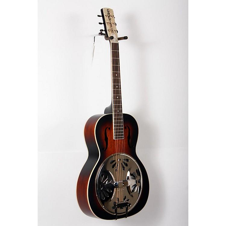 Gretsch GuitarsRoot Series G9220 Bobtail Round Neck Acoustic/Electric Resonator2-Color Sunburst888365806570