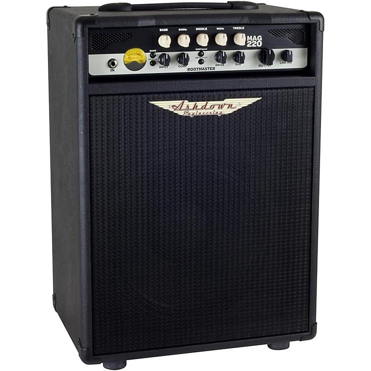 AshdownRootmaster 220W 1x12 Bass Combo Amp