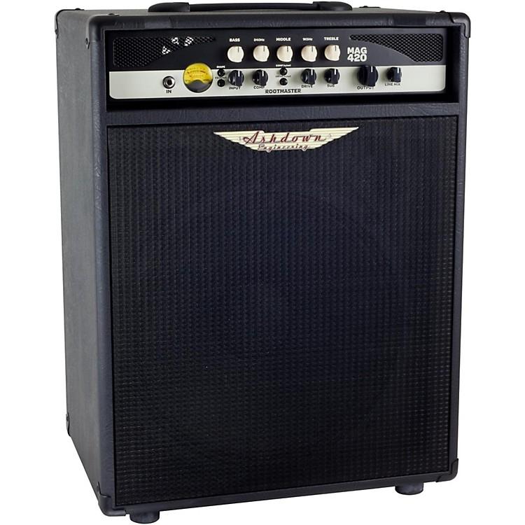 AshdownRootmaster 420W 1x15 Bass Combo Amp