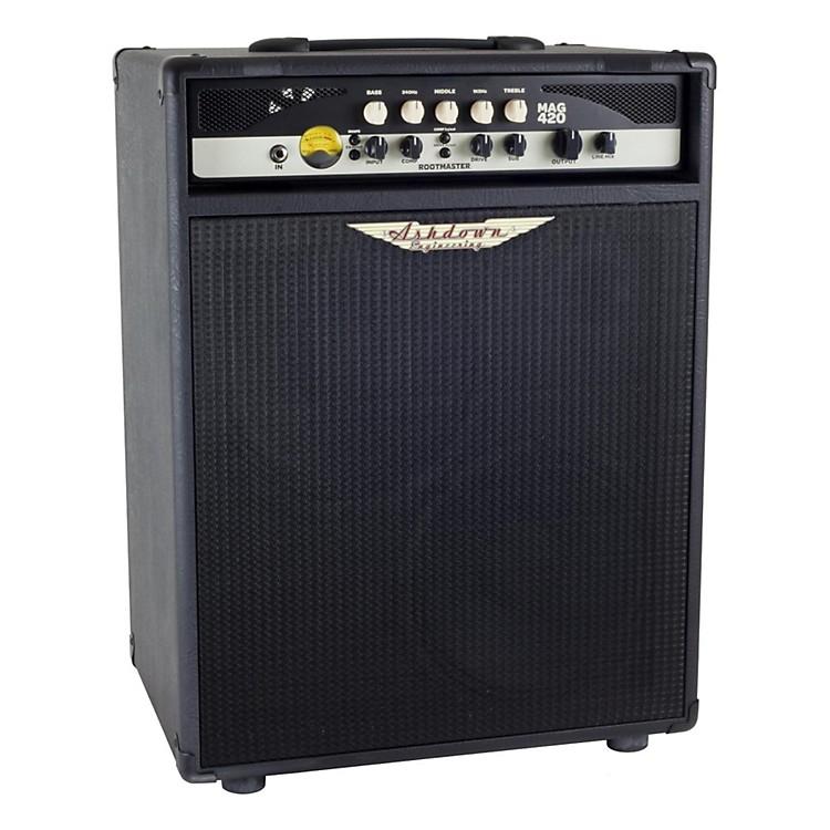 AshdownRootmaster 420W 2x10 Bass Combo Amp