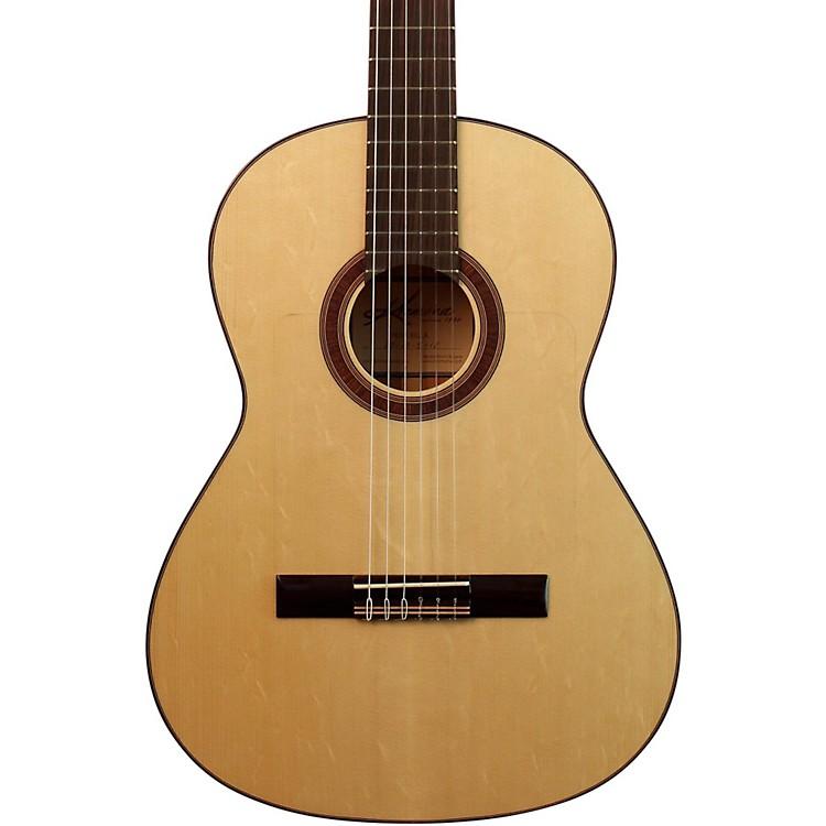 KremonaRosa Bella Flamenco-Style Nylon GuitarNatural
