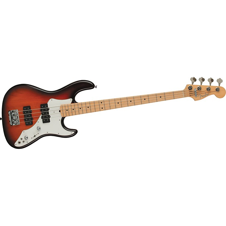 FenderRoscoe Beck IV 4-String Bass