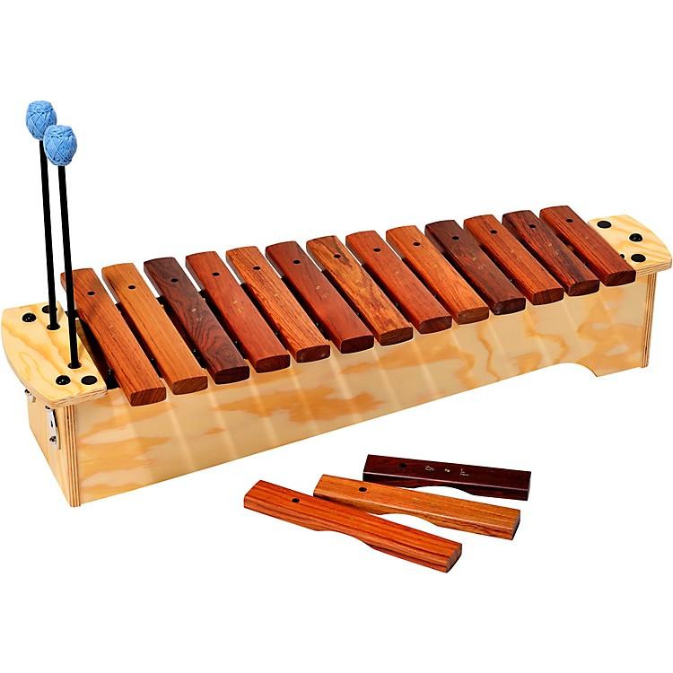 SonorRosewood Soprano Xylophone