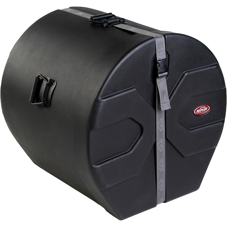 SKB Roto-X Bass Drum Case  20X18 Inches
