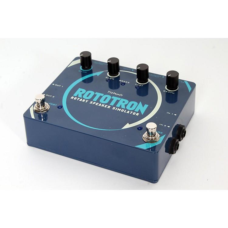 PigtronixRototron Analog Rotary Speaker SimulatorRegular888365917160