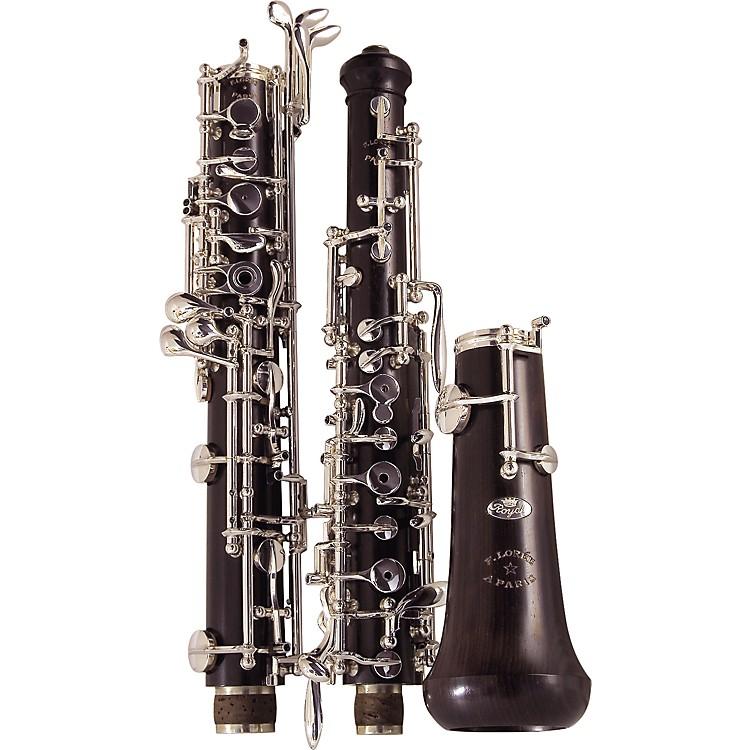 F. Loree ParisRoyal Oboe