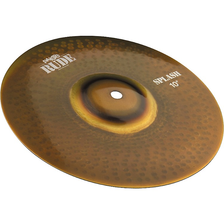 Paiste Rude Splash  10 Inch