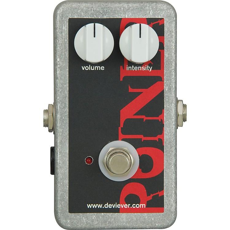 Devi EverRuiner Fuzz Bass Effects Pedal