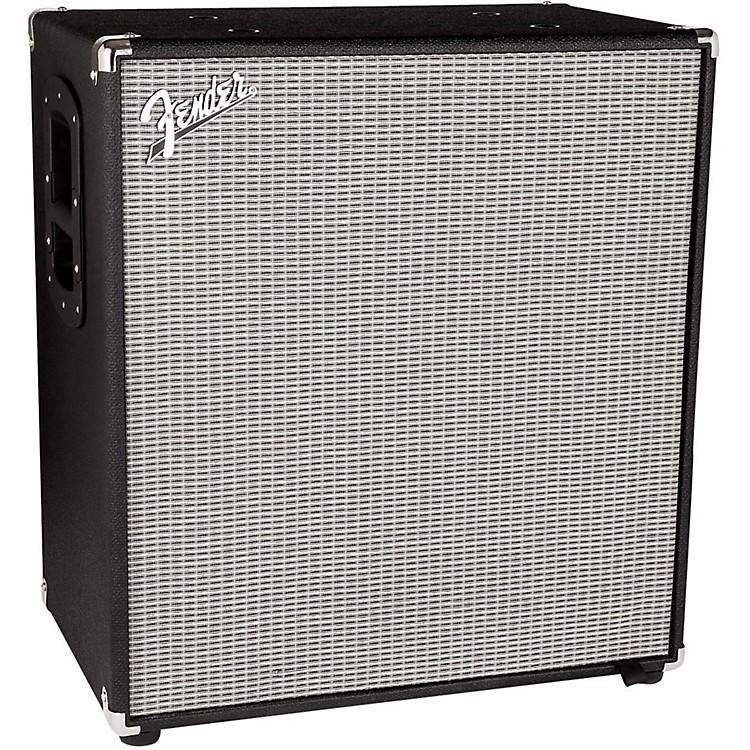 FenderRumble 410 1000W 4x10 Bass Speaker Cabinet