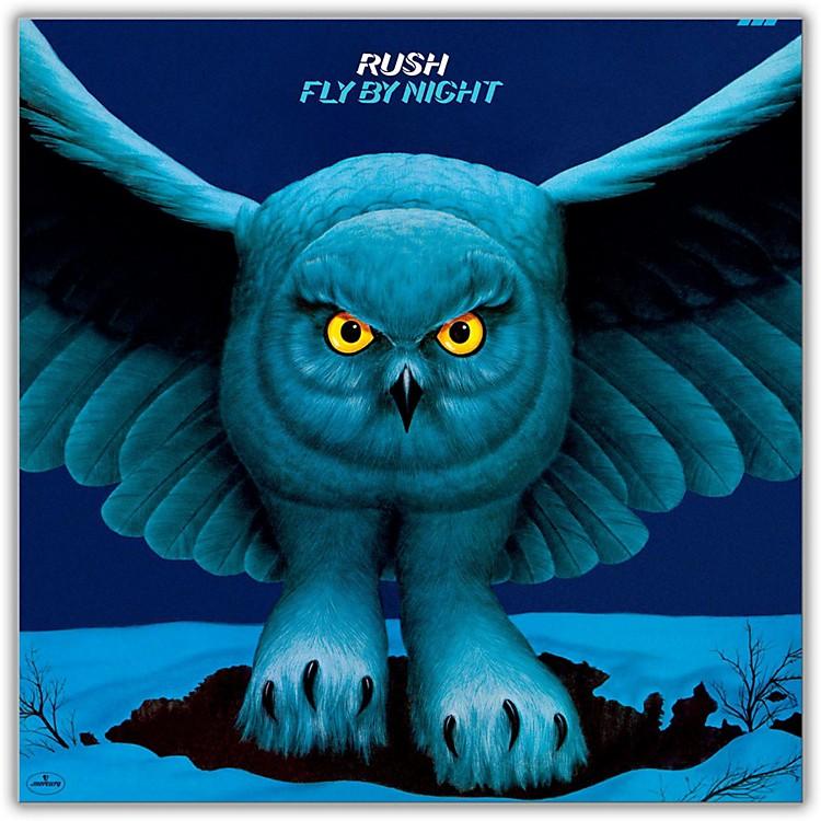 Universal Music GroupRush - Fly By Night Vinyl LP