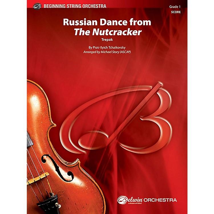 BELWINRussian Dance from The Nutcracker - Grade 1
