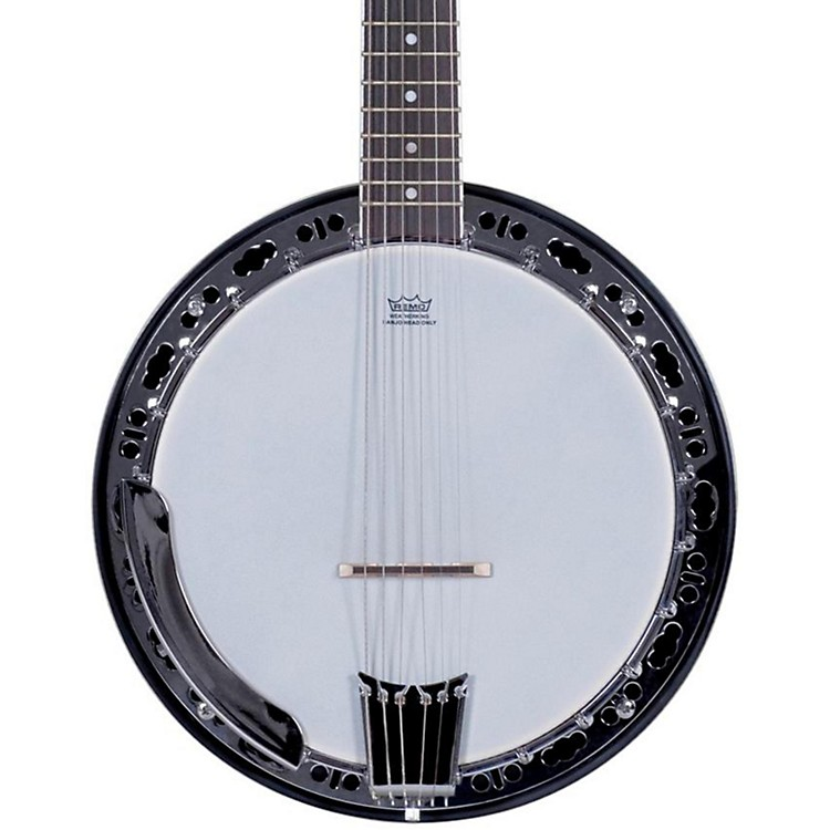 FenderRustler 6-String Banjo