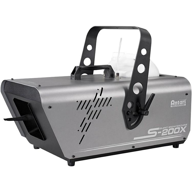 ElationS-200X Snow Machine