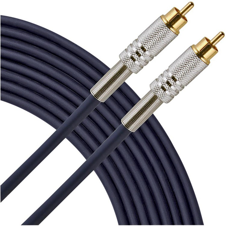 Live WireS/PDIF RCA Data Cable