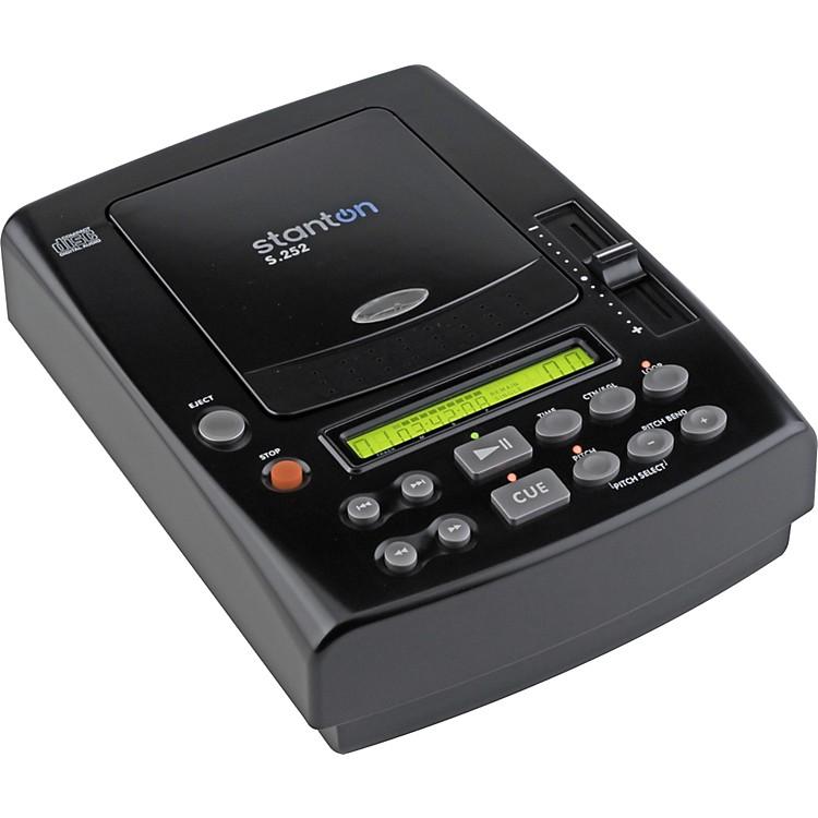 StantonS.252 Tabletop CD Player