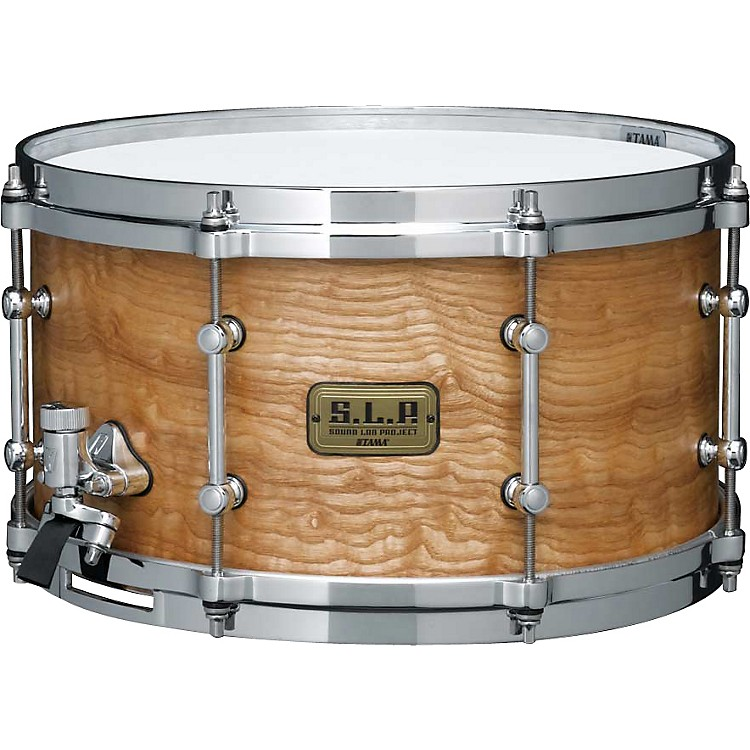 Tama S.L.P. G-Maple Snare Drum 7x13
