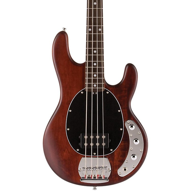 Sterling by Music Man S.U.B. Ray4 Bass Guitar