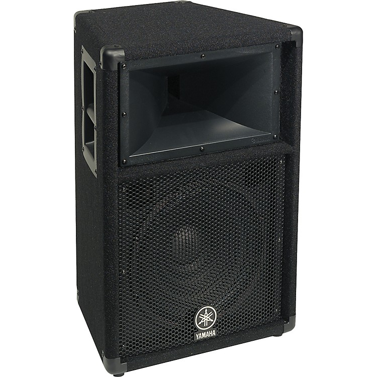 Yamaha S112V Club Series V Speaker