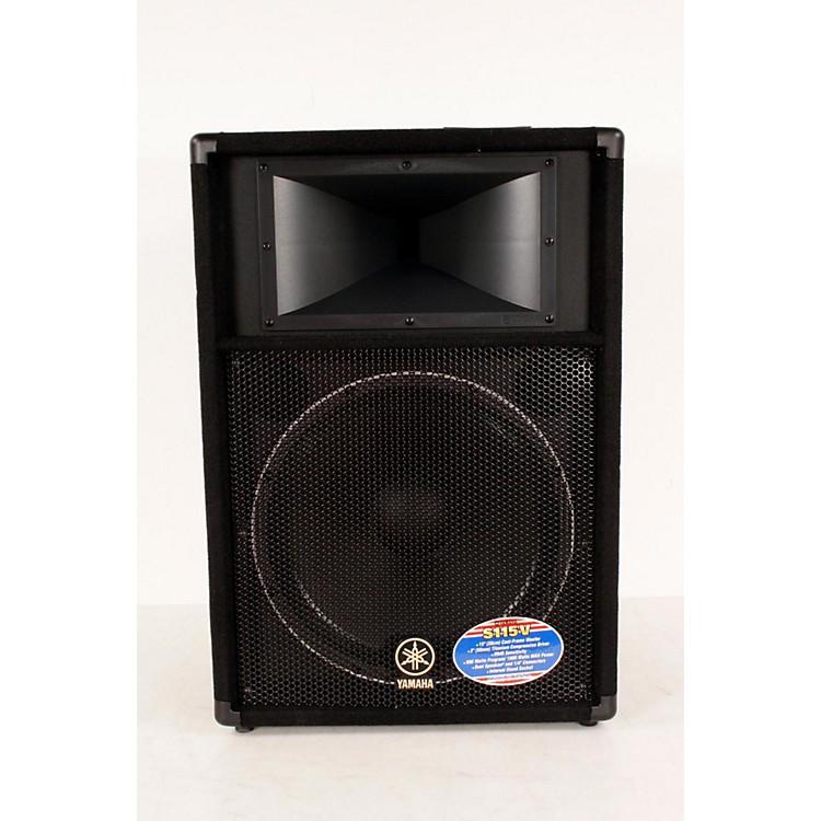 YamahaS115V Club Series V Speaker Cabinet888365817880