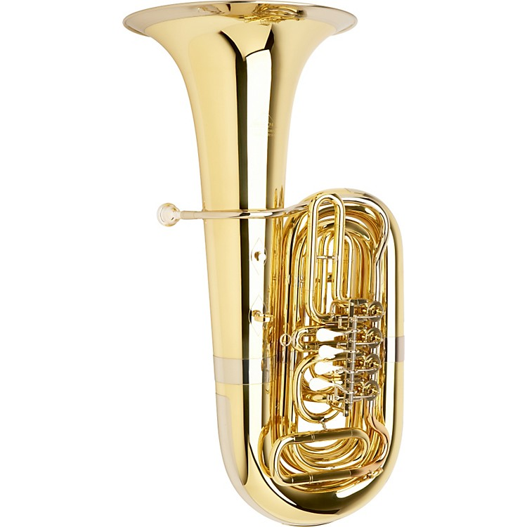 MiraphoneS186 Standard Series 4/4 BBb Tuba