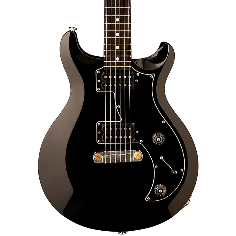 PRS S2 Mira Electric Guitar Black