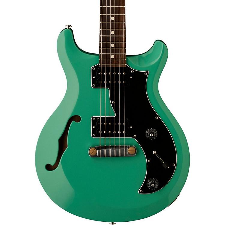 PRSS2 Mira Semi-Hollow Electric GuitarSea Foam Green