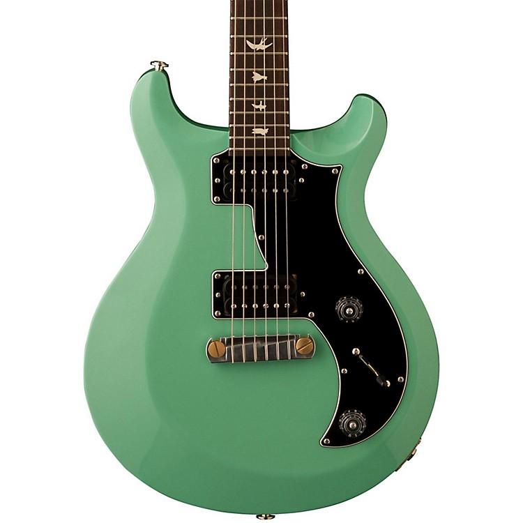 PRSS2 Mira With Bird Inlays Electric GuitarSea Foam Green