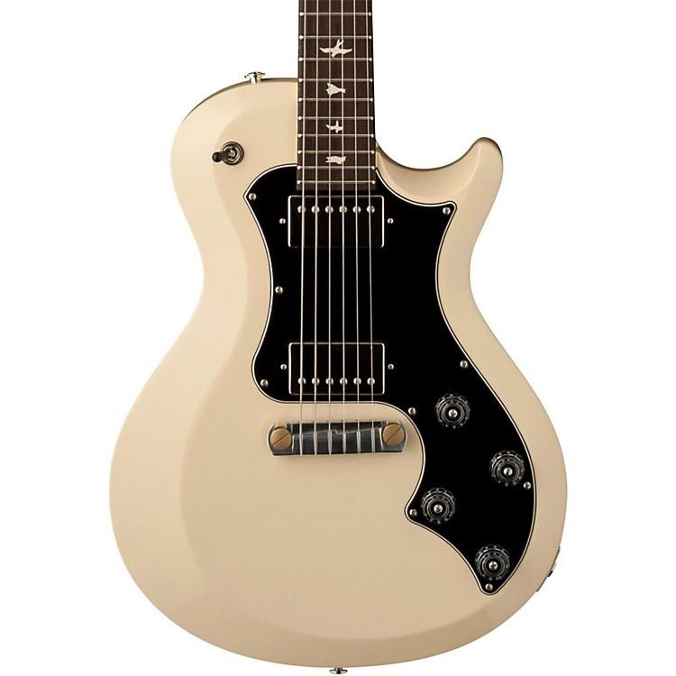 PRSS2 Singlecut Standard Bird Inlays Electric GuitarAntique White