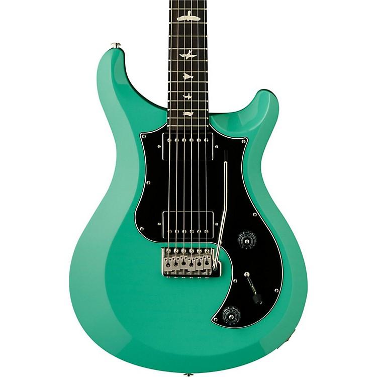 PRSS2 Standard 22 Bird Inlays Electric GuitarSea Foam Green