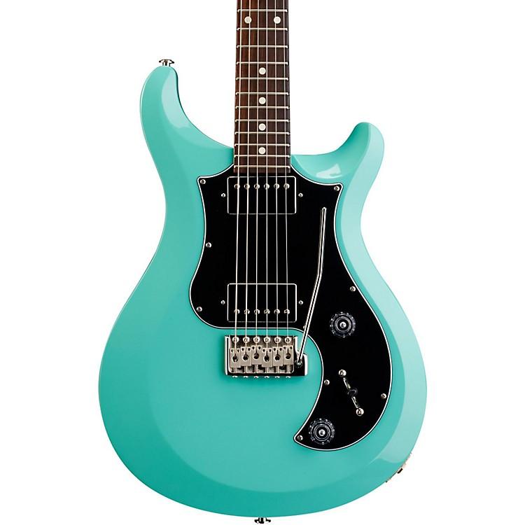 PRSS2 Standard 22 Dot Inlays Electric GuitarSea Foam Green
