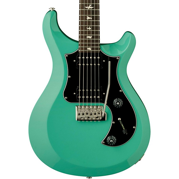 PRS S2 Standard 24 Bird Inlays Electric Guitar Sea Foam Green