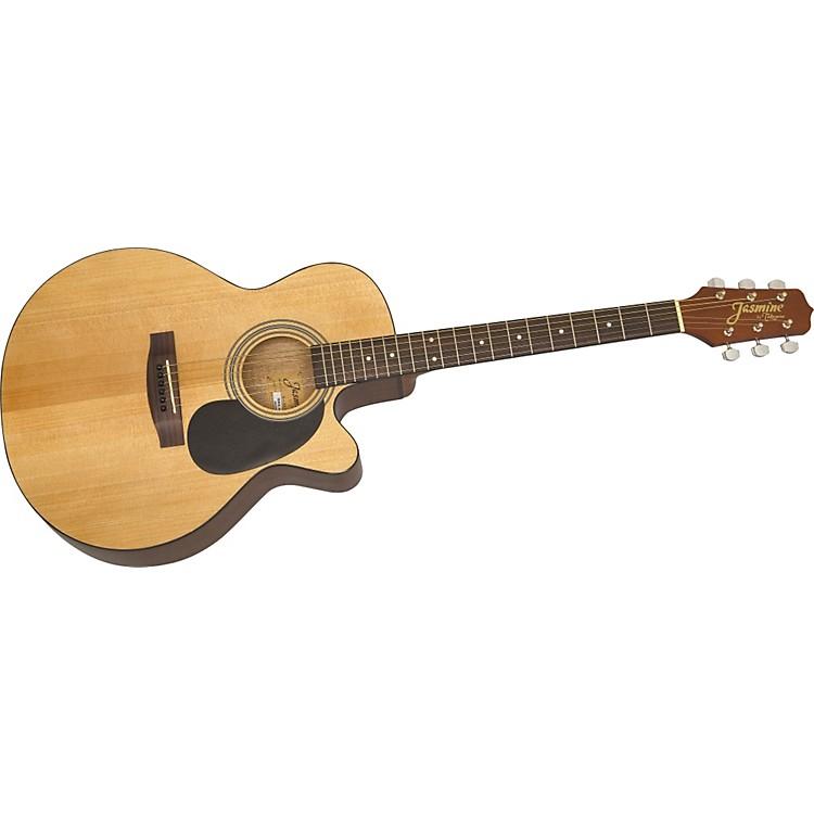 JasmineS34C NEX Cutaway Acoustic Guitar