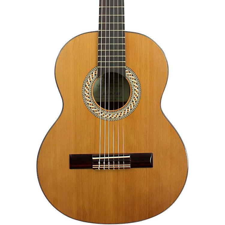 KremonaS51C 1/2 Scale Classical GuitarGloss Natural