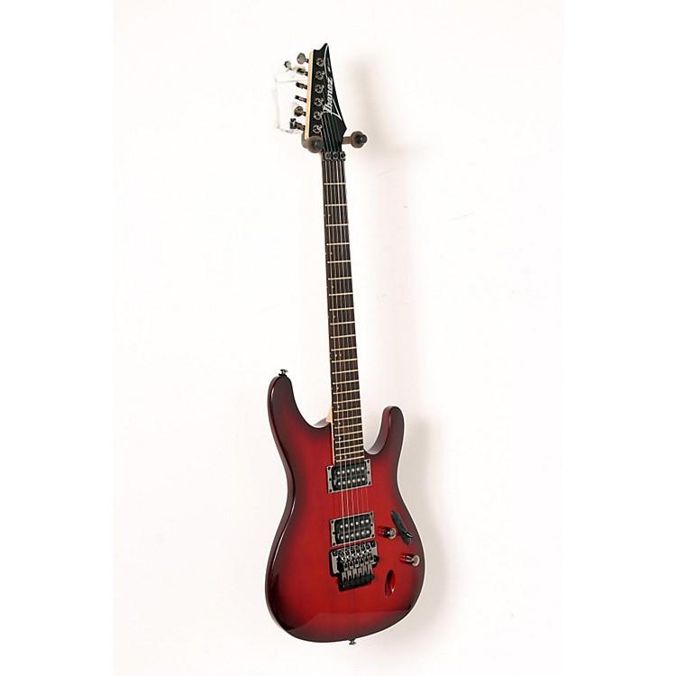 IbanezS520 S Series Electric GuitarBlackberry Sunburst888365916996