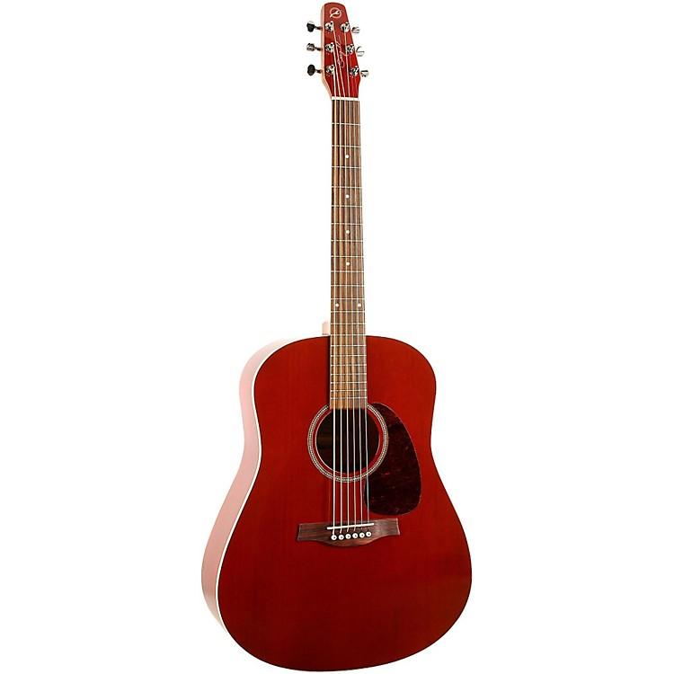 SeagullS6 Cedar Acoustic-Electric GuitarRed