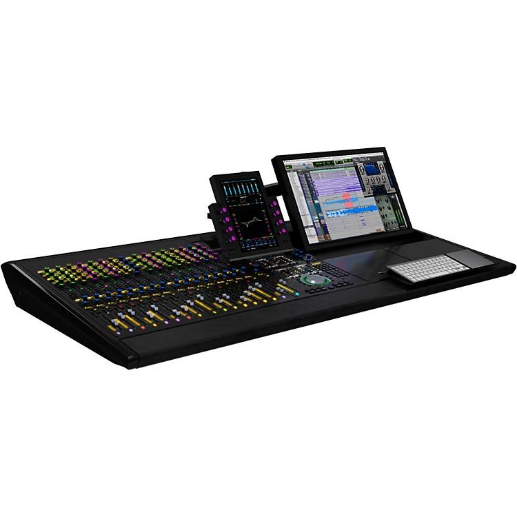AvidS6 M10 24-5 (24 channel strips, 5 knobs per channel)