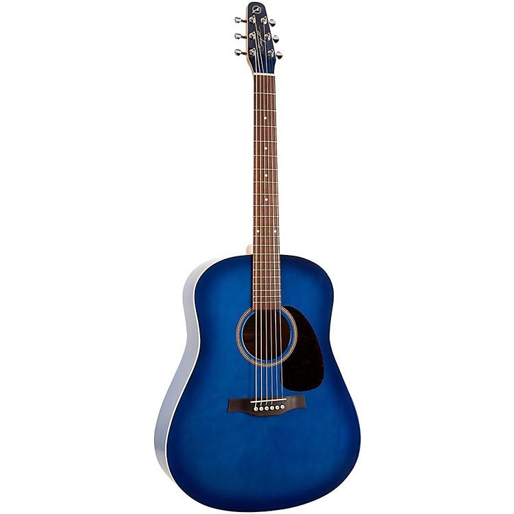 SeagullS6 Spruce Acoustic-Electric GuitarBlue Burst