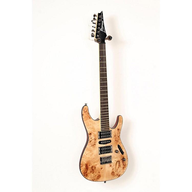 IbanezS771PB S Series Electric GuitarFlat Natural888365833170
