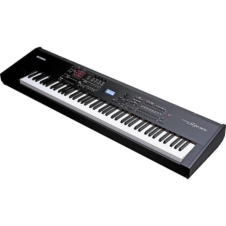 YamahaS90XS 88-Key Balanced Weighted Hammer Action Synthesizer