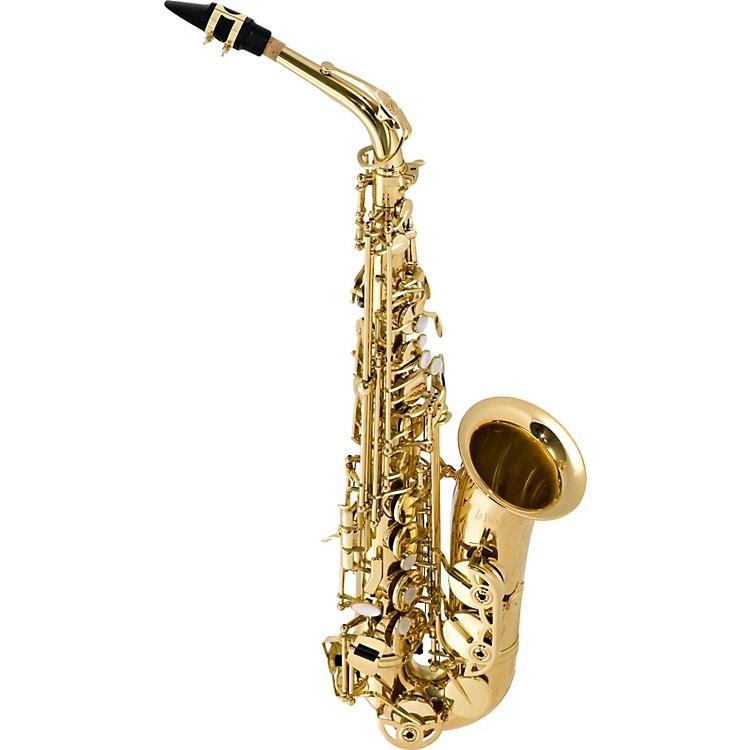 SelmerSAS280 La Voix II Alto Saxophone OutfitLacquer