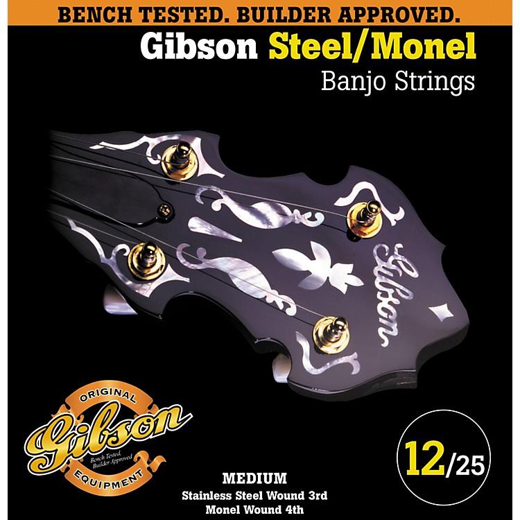 GibsonSBG-573M Banjo Strings