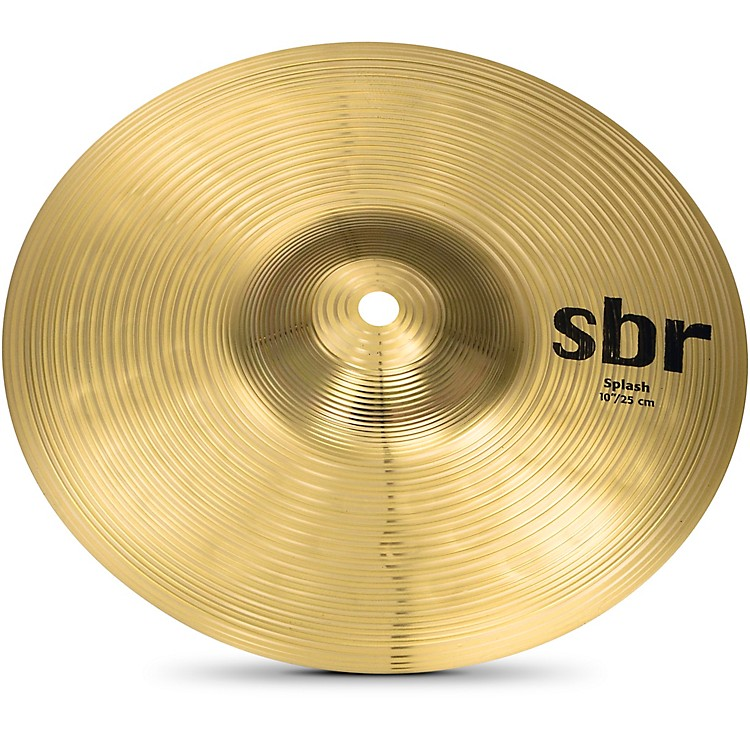 Sabian SBR SPLASH Cymbal 10 in.
